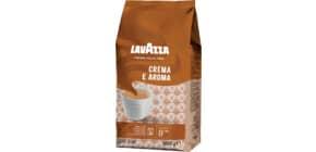 Kaffee Bohne 1kg Crema&Aroma LAVAZZA 952192 025400 Produktbild