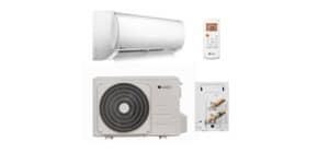 Klimagerät split120m³ weiß NABO Easy Connect 1200 5001133 Produktbild