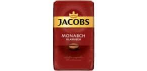Kaffee MONARCH 500g Bohne JACOBS 4031872 512173 klassisch Produktbild