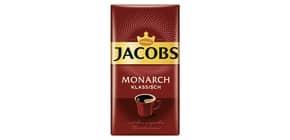 Kaffee MONARCH 500g gemahlen JACOBS 4031888 512654 Klassisch Produktbild
