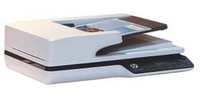 Scanner ScanJet weiß HP L2741A#B19 Pro 3500 f1 Produktbild