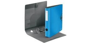 Ordner Active Solid A4 6cm hellblau LEITZ 1048-10-30 Produktbild