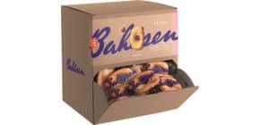 Konferenzgebäck Delobra 1040g BAHLSEN 1187640 041341 Produktbild