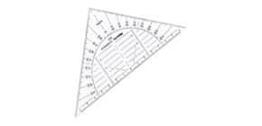 Geo-Dreieck  16 cm Produktbild
