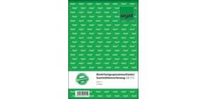 Spesennachweis A5 50BL SIGEL GB515 A5h,50BL Produktbild