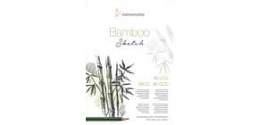 Skizzenblock Bamboo 105 g/m² weiß HAHNEMÜHLE 10628560 A5 30 Blatt Produktbild