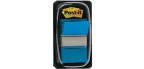 Index Tape Flags 680 blau POST-IT 680-2 Produktbild