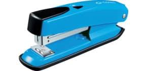 Heftapparat Metall blau Q-CONNECT KF02149 24/6, 26/6 Produktbild