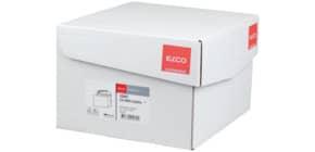 Briefhülle C5 haftklebend 80g weiß ELCO 32882 Office Box 500 Stück Produktbild