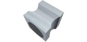 Magnet Stempel silber FRANKEN HMCS20 20x20x20mm Produktbild