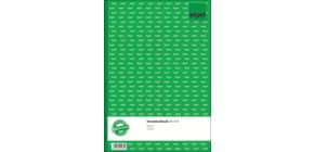 Inventurbuch A4/50BL SIGEL IN415 Produktbild