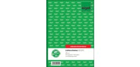 Lieferscheinbuch A5 SD SIGEL SD011 2x40BL Produktbild