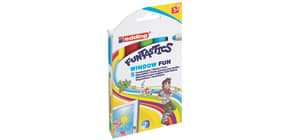 Windowmarker 5 Stück sortiert EDDING 16-5 Funtastics Produktbild