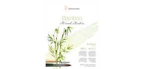 Zeichenblock Bamboo 25BL HAHNEMÜHLE 10 628 541 30x40cm Produktbild