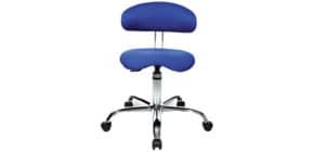 Drehhocker Sitness 40 blau TOPSTAR ST290 W56 für TB Produktbild