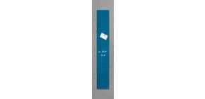 Magnettafel Glas petrolblau SIGEL GL250 120x780x15mm Produktbild