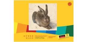 Buntpapier-Heft E5q 12BL sorti Edition DÜRER 091001 Produktbild