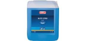 Allesreiniger Blitz Citro 10L BUZIL 125648105 G481-0010 Produktbild