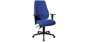 Drehstuhl Lady Sit. blau TOPSTAR LT0BK BC6 für TB Produktbild