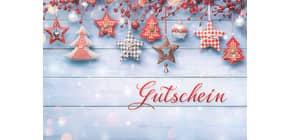 Weihnachtsgutscheinkarte 23-1146 Bild Produktbild