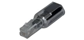 Anti-Twist-Adapter  sw/tra MEDIA RANGE MRCS305 Produktbild