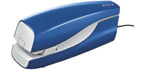 Elektrohefter 2mm blau LEITZ 5533-00-35 Produktbild