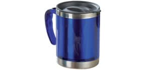 Becher Coffee-to-go blau ESMEYER 305-012/EG4658-005 380ml Produktbild