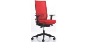 Drehstuhl ohne AL AIR Seat ANTEO UP 5530-N5/KBS/SRW/930/N30 Produktbild