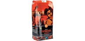 Kaffee 1kg ganze Bohne EZA ORGANICO 83066 ESPRESSO Produktbild