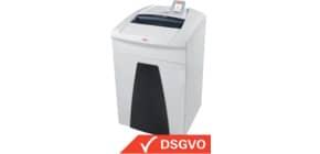 Aktenvernichter Securio P40i weiß HSM 1883121C 4,5x30mm Produktbild