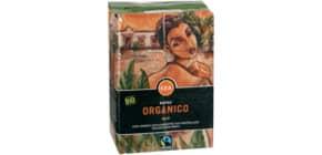Kaffee 1kg gemahlen EZA ORGANICO 83022 MILD Produktbild