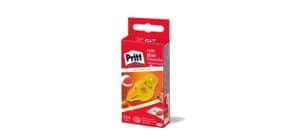 Kleberollernachfüllung ablösbar rot/gelb PRITT IDH 2111692 / ZRXNH 8,4mm x16m Produktbild