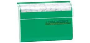 Pflaster Spender grün LEINA-WERKE 76002 Produktbild