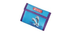 Brustbeutel Happy Dolphins Produktbild
