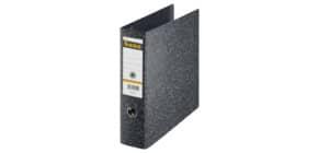 Postscheckordner Pappe schwarz BENE 92800 Pappe Produktbild
