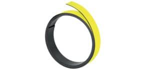 Magnetband 1m x 5mm gelb FRANKEN M801 04 Produktbild