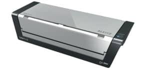 Laminator iLAM touch Turbo Pro A3 sil/sw LEITZ 7519-00-00 Produktbild