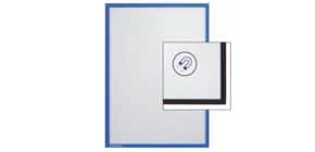 Prospekttasche A4 blau FRANKEN ITSA4M03 magnetisch Produktbild