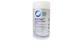 Reinigungstuch 60ST AF BSCRW60T anti-bac+ Produktbild
