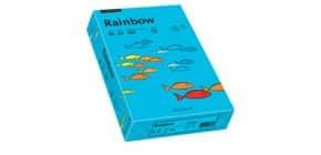 Kopierpapier A4 80g blau RAINBOW 88042739 500 Blatt Produktbild