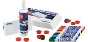 Starter-Set für Magnettafel Produktbild