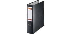 Bankordner A4 7,5cm schwarz BENE 292900SW 105749 Produktbild