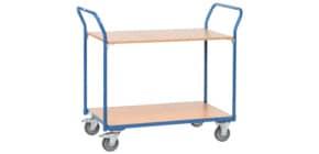 Tischwagen 100x60cm FETRA 1602 Produktbild