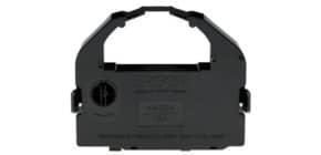 Farbbandkassette Gr.642 schwarz EPSON C13S015262 S015016 Produktbild