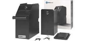 Tresor POS4100 schwarz SAFESCAN 121-0276 Produktbild
