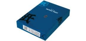 Hartpost A4 80g weiß MONDI Japanpost mit WZ Produktbild
