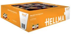 Mandelgebäck Biscotti 580g HELLMA 701326 557807 Produktbild