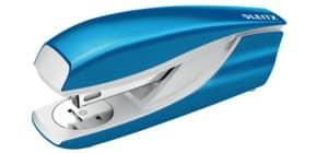 Heftgerät metallic blau LEITZ 5502-10-36 NeXXt Produktbild