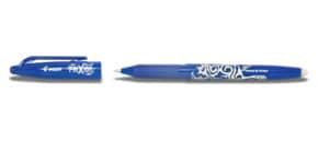 Tintenroller Frixion Ball 0,4mm blau PILOT BL-FR7-L 2260003 Produktbild