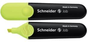 Textmarker Job 150 gelb SCHNEIDER SN1505 Produktbild